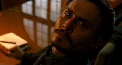 Johnny Depp Die Neun Pforten