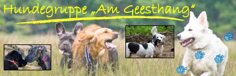 "Hundegruppe ""Am Geesthang"""