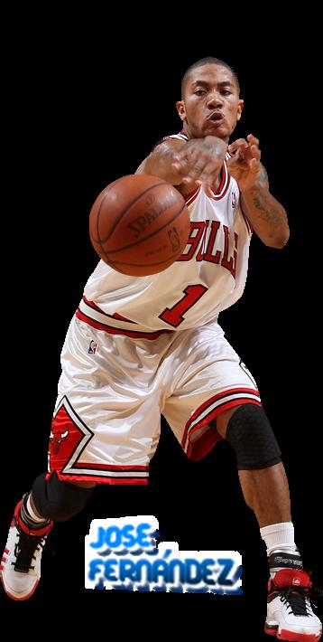 Jose Renders Chicago Bulls