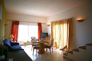 Apartment Casa La una