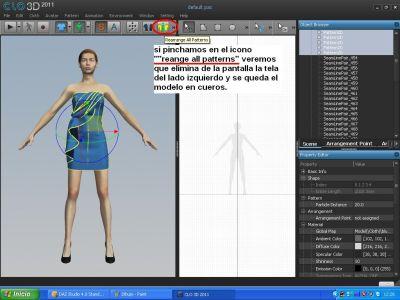 Tutoriales modelos 3d gratis tutorial crear ropa con for Programa para dibujar en 3d
