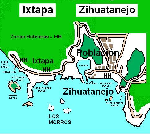 Ixtapa guerrero f tima zacatecas velo de novia nuevo for En zacatecas hay playa