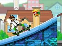 Ben10 Skate sampiyonu