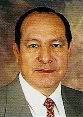 Pr. Alejandro Bullón
