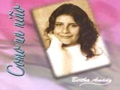 Bertha Amado