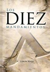 Los Diez Mandamientos