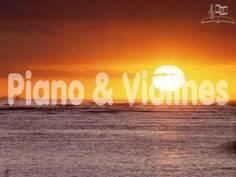 Piano & Violines