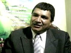 Régulo Palacios