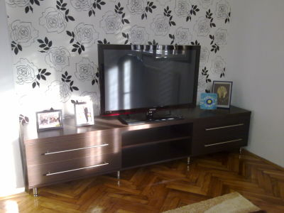 design tv komode tv schr nke. Black Bedroom Furniture Sets. Home Design Ideas