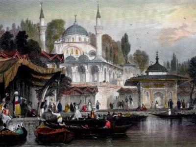 sadabat, sadabad, nedim, Tarih ve Şiir Dinletisi (Şiirlerle Türk Tarihi)