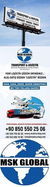 MSK GLOBAL 160X600 REKLAM BANERİ