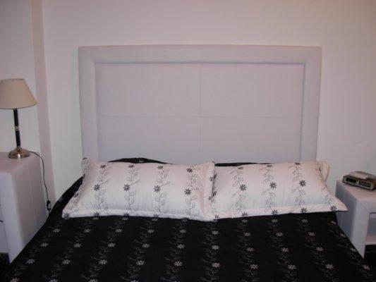 Karola tapizados respaldos de cama tapizados - Cabeceros de cama con fotos ...