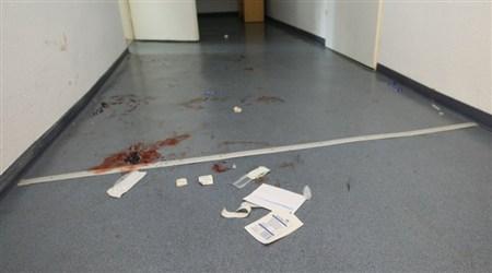 Morderstwo w siedzibie PiS w Łodzi
