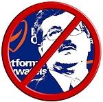 NIE dla prezydentury Komorowskiego!