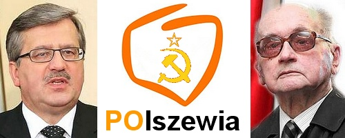 POlszewia - POlszewiki - POlszewicy - POlszewik