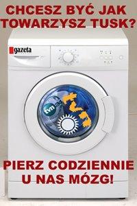 tvn24 - pranie mózgu