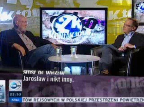 Szkło Kontaktowe w tvn24
