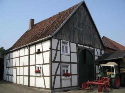 Elternhaus Küster-Hagen