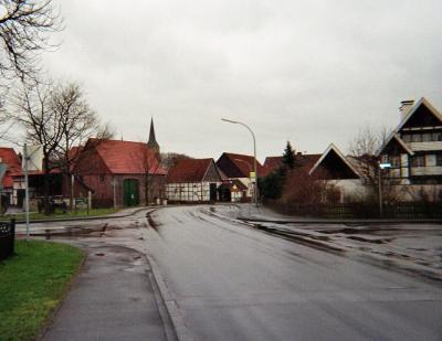 Störmede, Lange Straße