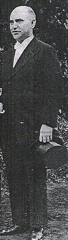 Wilhelm Klüsekamp (1904 - 1946)