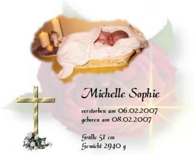 Sternenkind Michelle