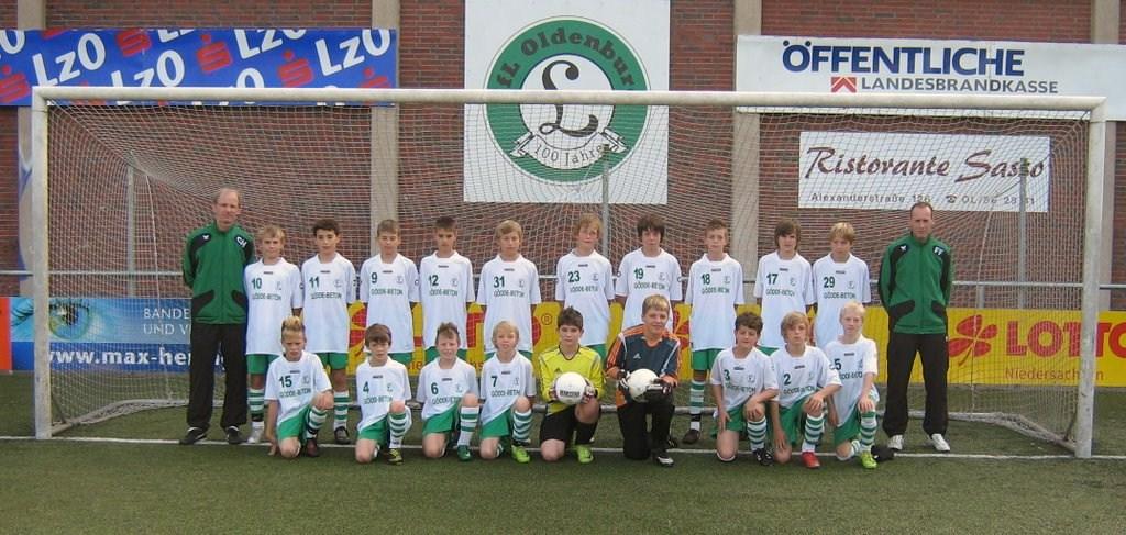 Kickers Oldenburg
