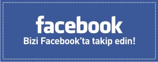 Facebook Takip et