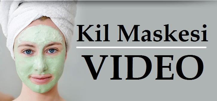 Kil Maskesi Video