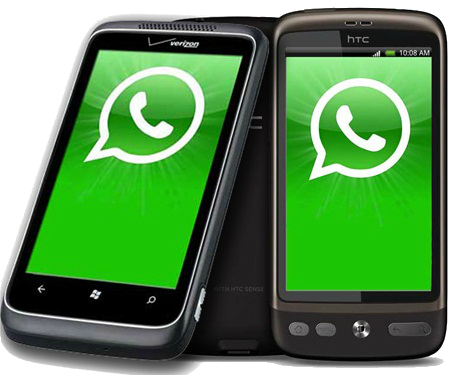 Whatsap sipariş