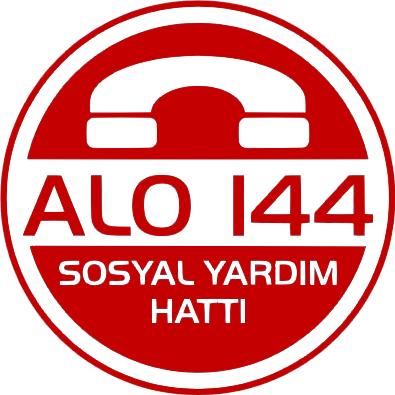 Alo 144 Sosyal Yardım Hattı