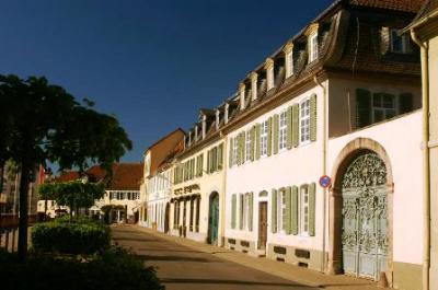 Kavaliershäuser