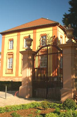 Kirchheimbolanden Schloss