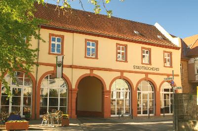 Kirchheimbolanden Marstall