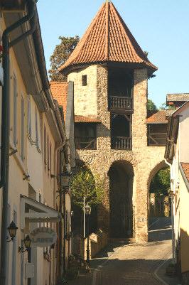 Kirchheimbolanden Roter Turm