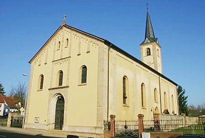 21-kath. Kirche