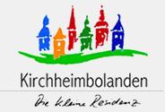 Stadt Kirchheimbolanden Logo