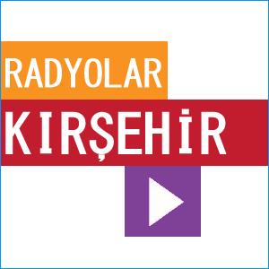 Kırşehir Radyoları