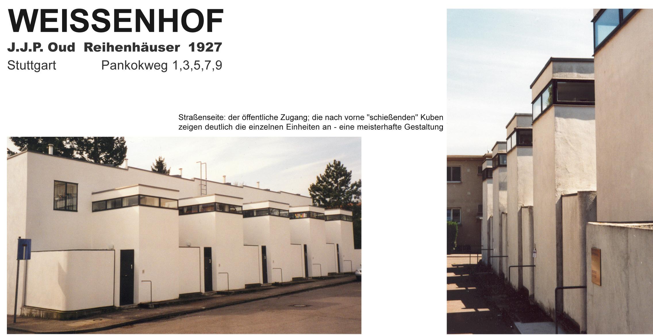 klassische moderne baden w rttemberg j j p oud. Black Bedroom Furniture Sets. Home Design Ideas