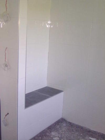 Sitz In Der Dusche bauservice klaus