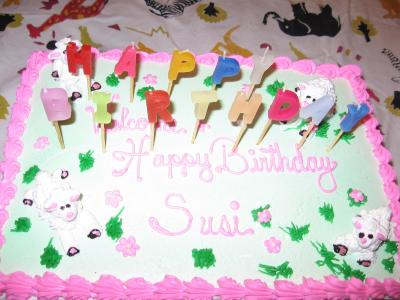 meine Torte