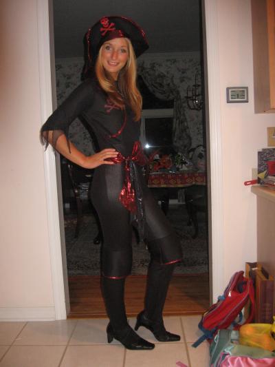 mein Kostüm