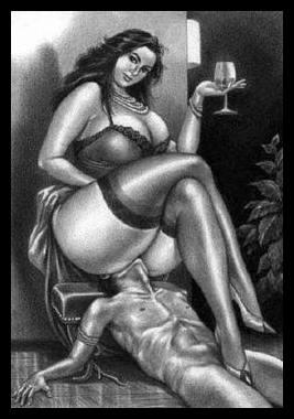 BDSM Fotzen Bondage und SM Sex Extrem Pervers
