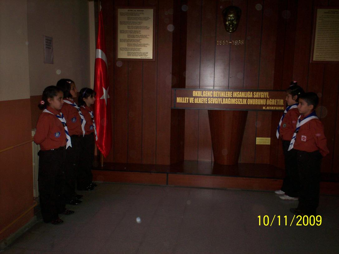 10 Kasım 2009