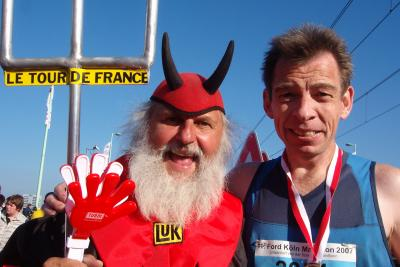 Köln-Marathon 2007