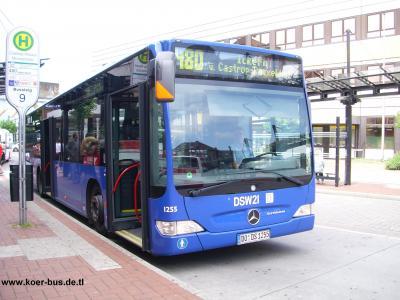 Busse in dortmund und umgebung dsw21 - Mobelhauser dortmund und umgebung ...