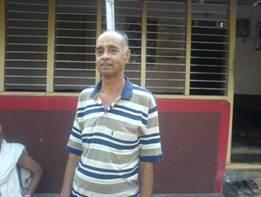 Mahadevanna's nephew Shri Hariharan passed away at Mumbai  on Feb. 2014