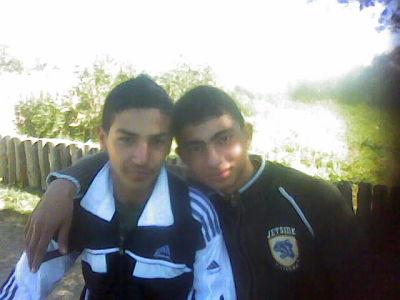 Karim & Akram