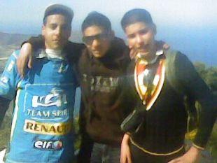 Moi & Wadi et Ilyes