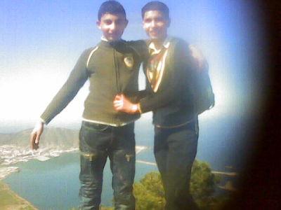 Akram & Ilyes