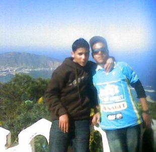 Moi & Wadi